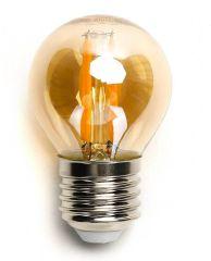 LED filament G45 E27 4w