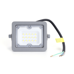 LED bouwlamp/schijnwerper 10w 3000k 4000k 6500k