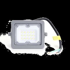 LED bouwlamp/schijnwerper 200w 3000k 4000k 6500k