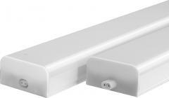 LED Batten koppelbaar 120cm 6500k